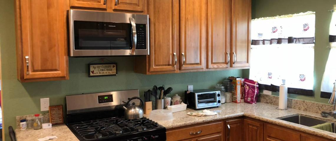 Kitchen Remodeling and Repiping in Oakland California ...