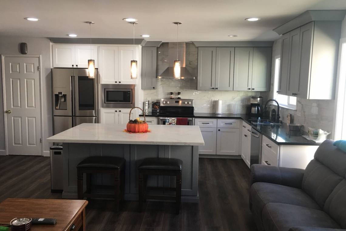 Kitchen Remodeling Contractor And 3d Design In San Jose